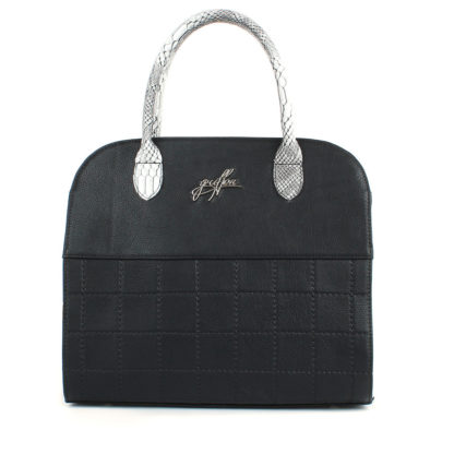 Оригинальная черная женская сумка Грифон, артикул 621