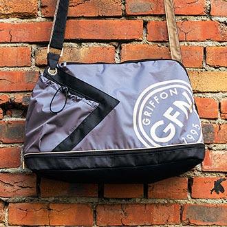 Спортивные и багажные сумки